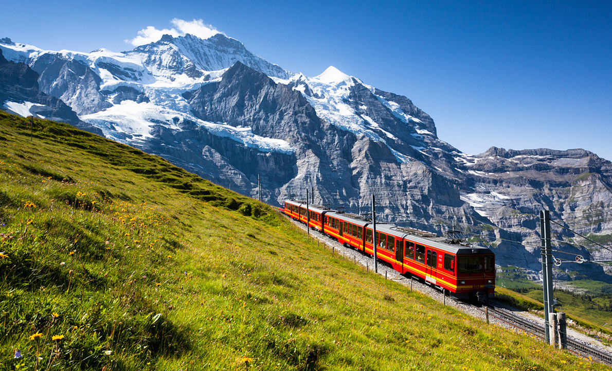 Rail Passes Whether you are looking to explore a single country in Europe by train, or all 28, there's a Eurail pass for you. Choosing the right European rail pass for you depends entirely on how and where you want to travel.
